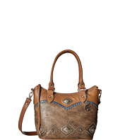 American West - Sierra Convertible Bucket Tote