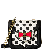 Betsey Johnson - Princess Sparkle Shoulder Bag