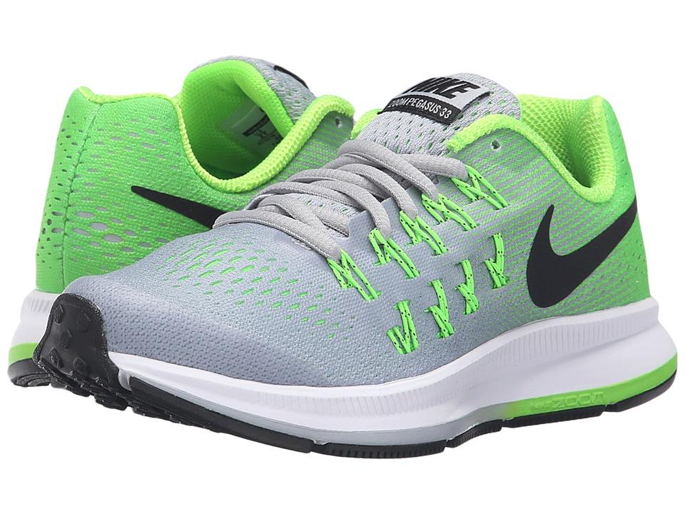 save off 3f2fd 32607 ... Womens Shoe Nike Zoom Pegasus 33 Green .