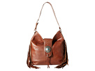 American West Seminole Soft Slouch Hobo (Tobacco)