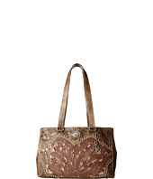 American West - Rosewood Shopper Tote