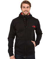 The North Face - Surgent LFC Full Zip Hoodie