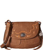 American West - Lexington Flap Crossbody