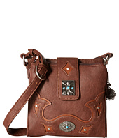 American West - Lexington Organized Crossbody