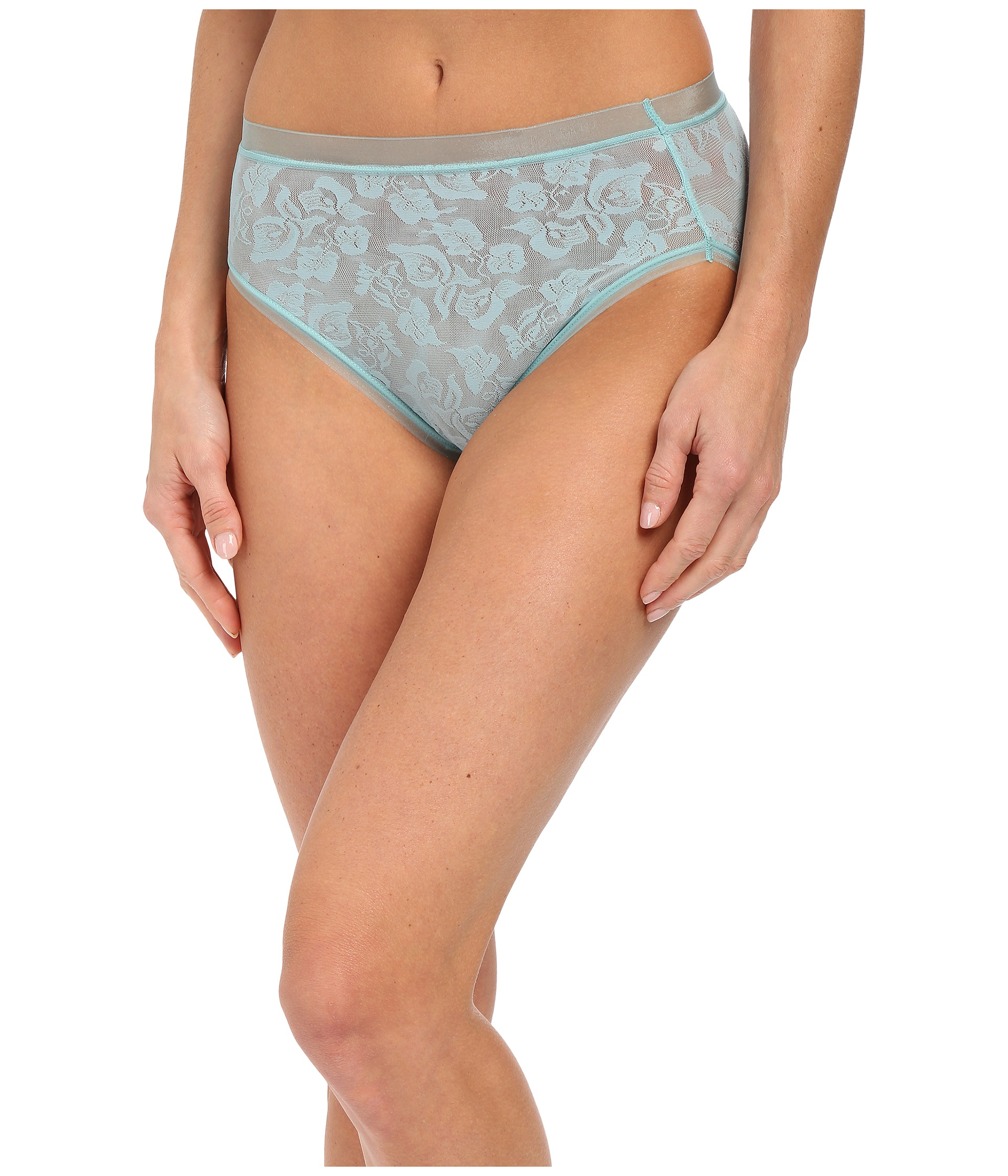 Wacoal manufactures an extensive size range starting from a petite 32AA to a full size 44H. From full cups to supportive cut and sewn bras, T-shirt, demi, and sports bras, and strapless and convertible bras - Wacoal has comfortable, supportive and beautiful lingerie wardrobe solutions for all women.