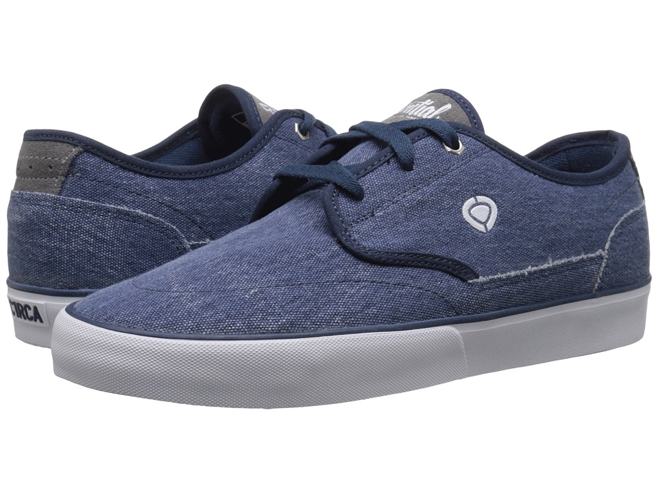 Circa - Essential (Washed Blue/Frost Gray) Men