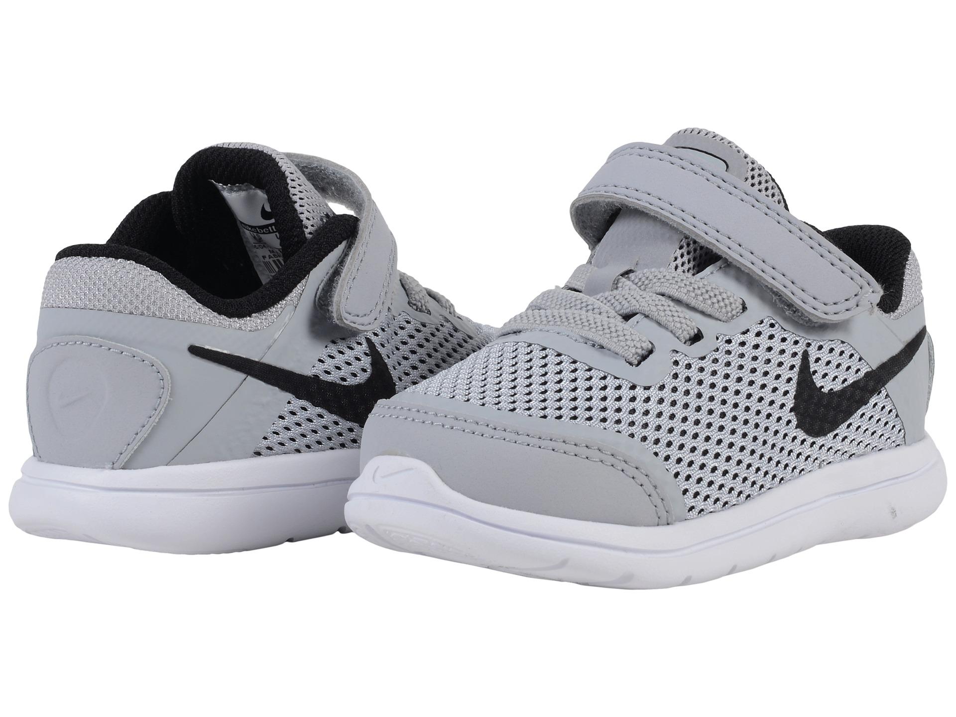 Nike Kids Flex Infant Toddler Zappos