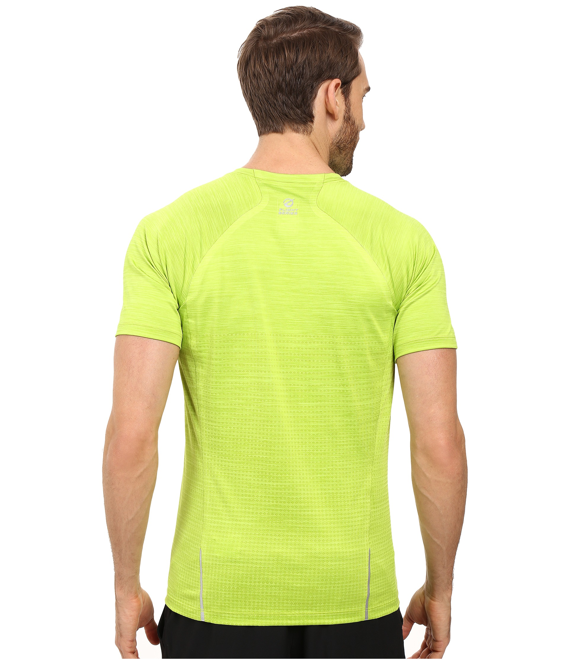 The North Face Flight Series Short Sleeve Shirt Macaw