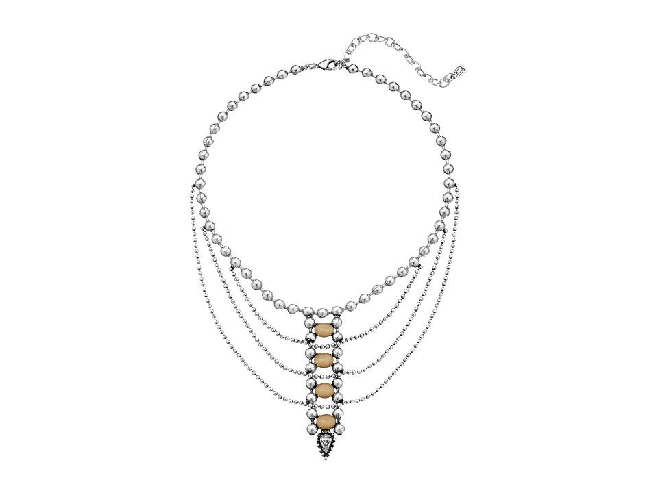 DANNIJO FARRYN Necklace Multi Necklace