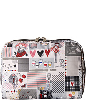 LeSportsac Luggage - Extra Large Rectangular and Square Cosmetic Combo