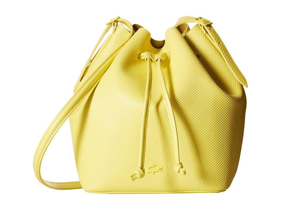 Lacoste Bucket Bag Aurora Bags