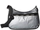 LeSportsac Classic Hobo Bag (Full Moon Lightning)