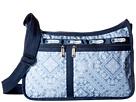 LeSportsac Deluxe Everyday Bag (Bandana Lace)