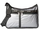 LeSportsac Deluxe Everyday Bag (Full Moon Lightning)