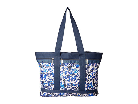 LeSportsac Luggage Medium Travel Tote