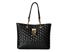 Betsey Johnson Be My Baby Tote (Black)