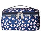 LeSportsac Luggage Rectangular Train Case