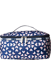 LeSportsac Luggage - Large Rectangular Train Case