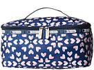 LeSportsac Luggage Large Rectangular Train Case