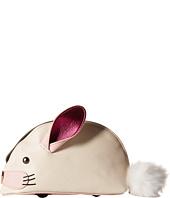 Betsey Johnson - Cray Cray Creatures Bunny Wristlet
