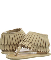 Baby Deer - Fringe Sandal (Infant)