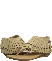 Baby Deer - Fringe Sandal (Infant/Toddler)
