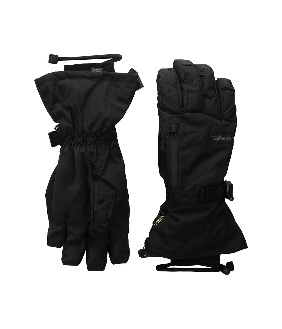 Dakine - Titan Glove (Black 1) Snowboard Gloves