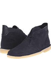 COACH - Kingston Suede Chukka