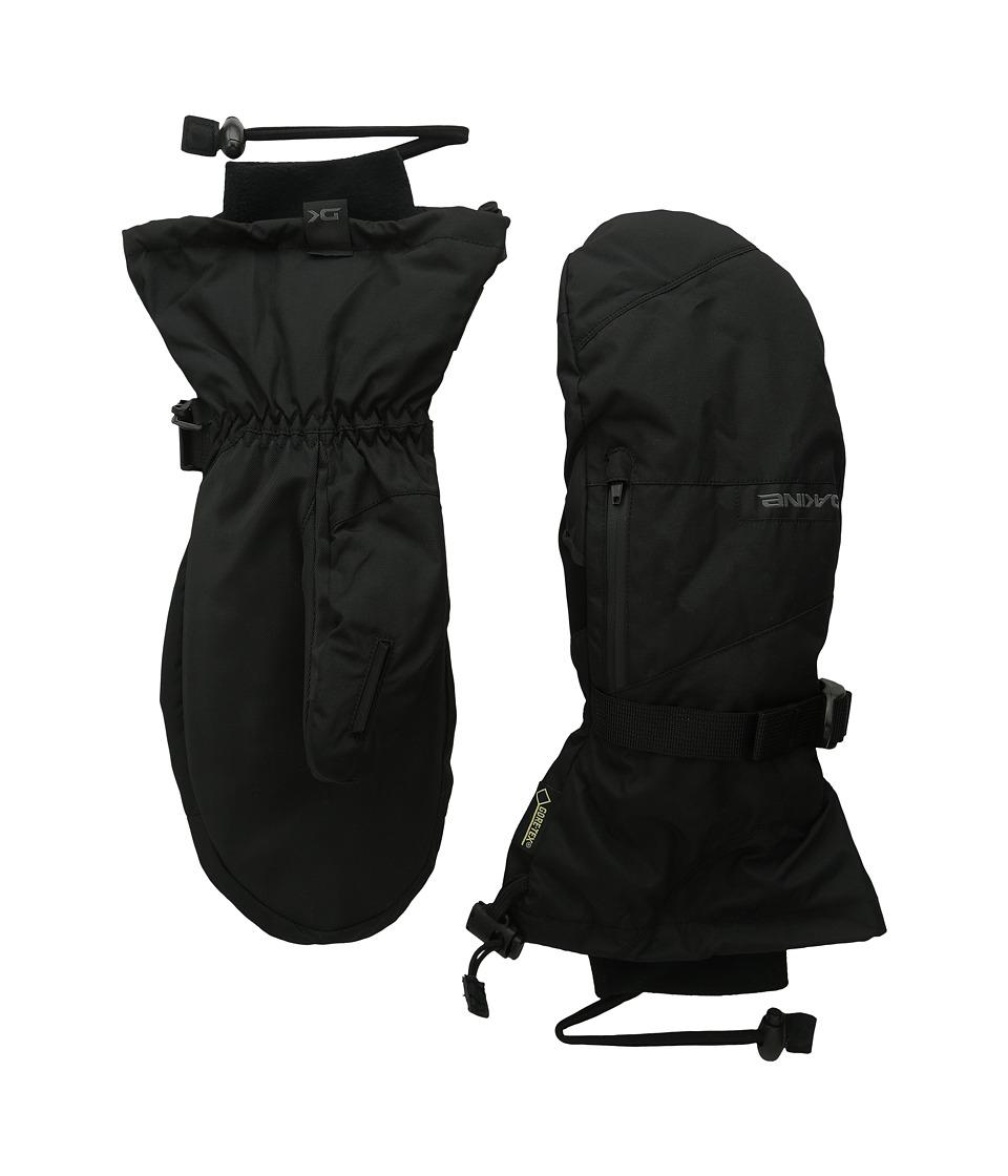 Dakine - Titan Mitt (Black 1) Snowboard Gloves