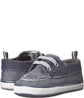 Baby Deer - Canvas Deck Shoe (Infant)