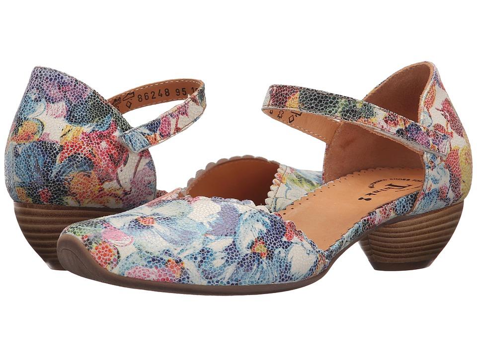 Think 86248 Bianco/Kombi Womens Shoes