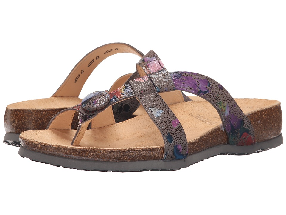 Think 86331 Natural/Kombi Womens Sandals