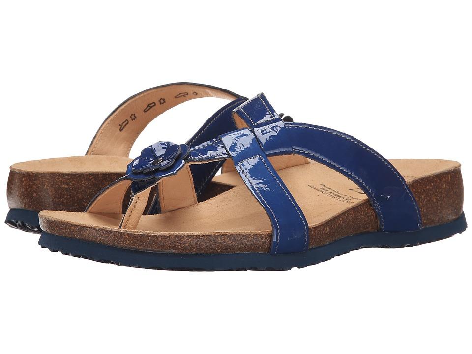 Think 86332 Azuro/Kombi Womens Sandals