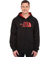 The North Face - Big and Tall Half Dome Full Zip Hoodie