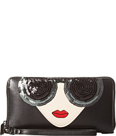 Alice + Olivia - Stacey Face Wallet