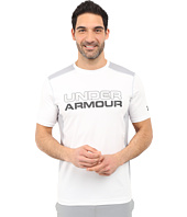 Under Armour - UA Raid Graphic Short Sleeve Top