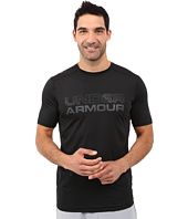 Under Armour - UA Raid Graphic Short Sleeve Top
