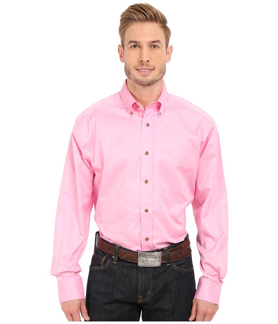 Ariat - Solid Twill Shirt