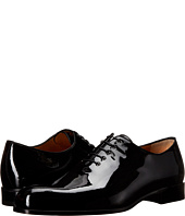 a. testoni - Patent Leather Dress Oxford