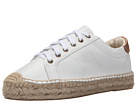 Platform Tennis Sneaker