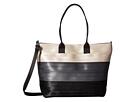 Harveys Seatbelt Bag Medium Streamline Tote (Charcoal)