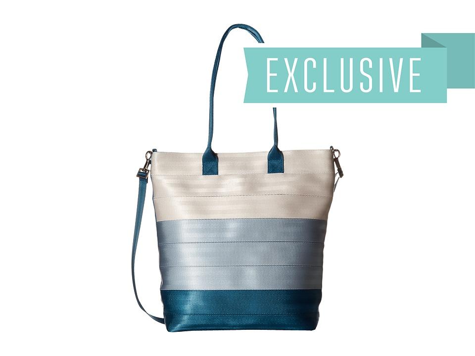 Harveys Seatbelt Bag Streamline Tote Arctic Tote Handbags