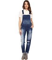 Mavi Jeans - Edera in Patch Ripped Vintage