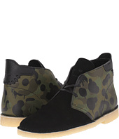 COACH - Kingston Camo Chukka
