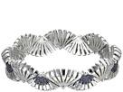 Miseno Ventaglio 18k Gold/Diamond Bracelet