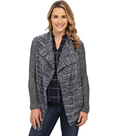 Lucky Brand - Sweater Mixed Wrap
