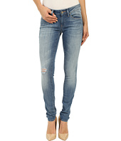 Mavi Jeans - Serena in Light Cloud Portland