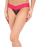 Hanky Panky - New Attitude Low Rise Thong