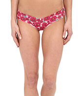 Hanky Panky - Alluring Daisies Low Rise Thong