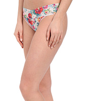 Hanky Panky - English Garden Original Rise Thong